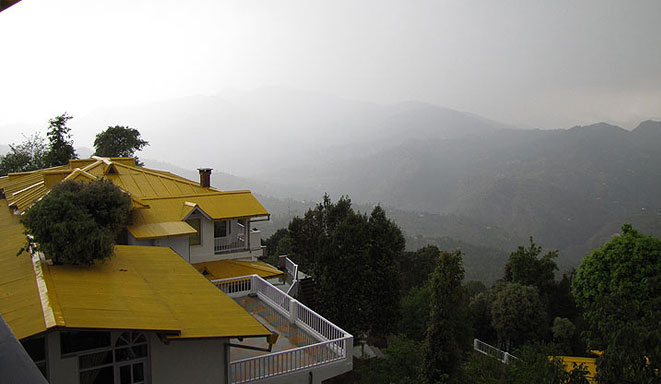 Heavenly Dhanachuli
