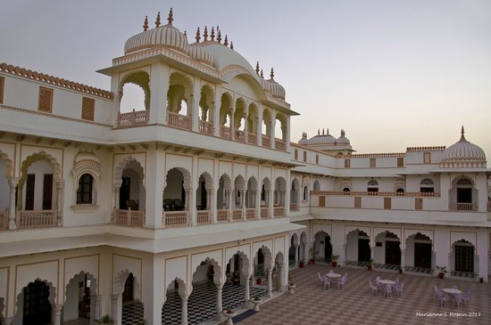 Heritage holiday with Bharatpur and Agra